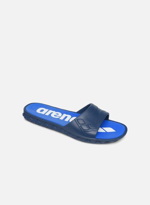 Chaussures de sport Arena Watergrip W Bleu vue détail/paire