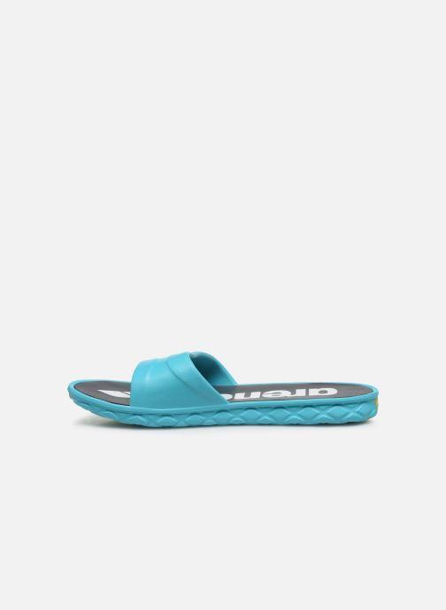 Zapatillas de deporte Arena Watergrip W Azul vista de frente