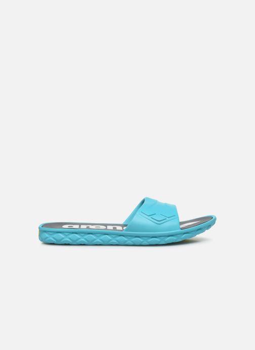 Zapatillas de deporte Arena Watergrip W Azul vistra trasera