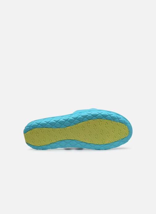 Zapatillas de deporte Arena Watergrip W Azul vista de arriba