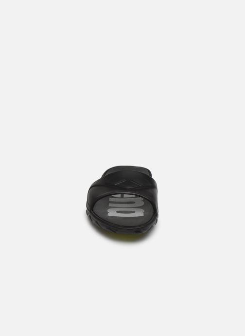 Chaussures de sport Arena Watergrip M Noir vue portées chaussures
