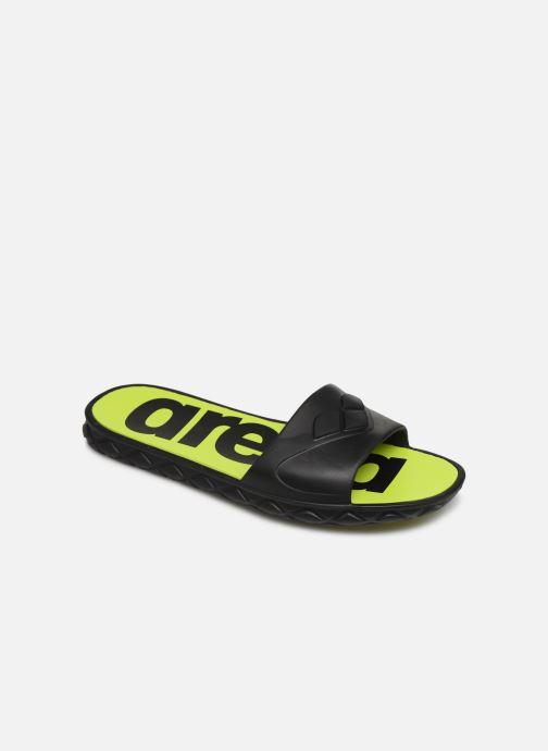 Chaussures de sport Arena Watergrip M Noir vue détail/paire
