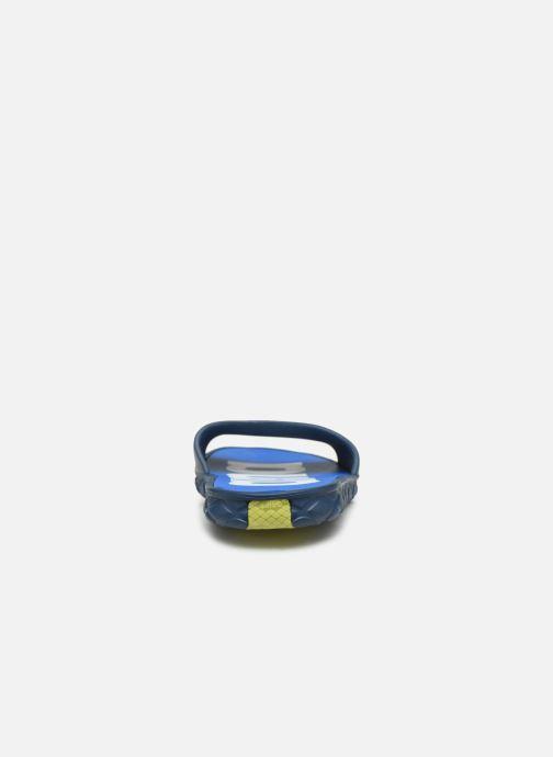 Chaussures de sport Arena Watergrip M Bleu vue droite