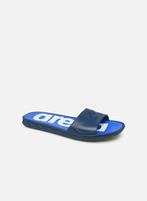 Chaussures de sport Arena Watergrip M Bleu vue détail/paire