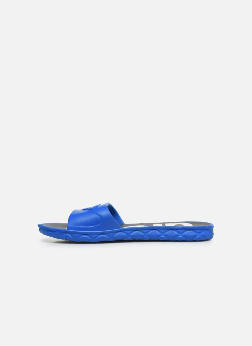 Chaussures de sport Arena Watergrip M Bleu vue face