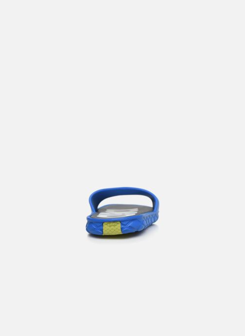 Scarpe sportive Arena Watergrip M Azzurro immagine destra