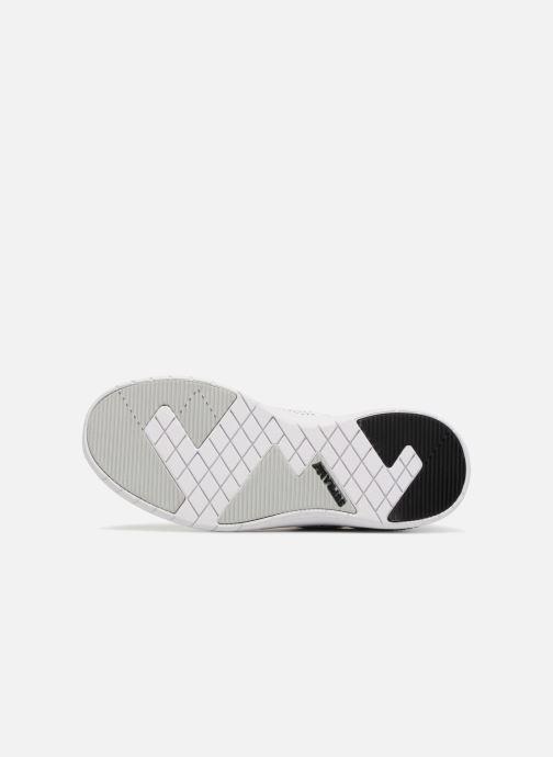 Sneakers Supra Womens Scissor Bianco immagine dall'alto