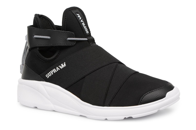 Nuevo zapatos Deportivas Supra Anevay (Negro) - Deportivas zapatos en Más cómodo 60ceec