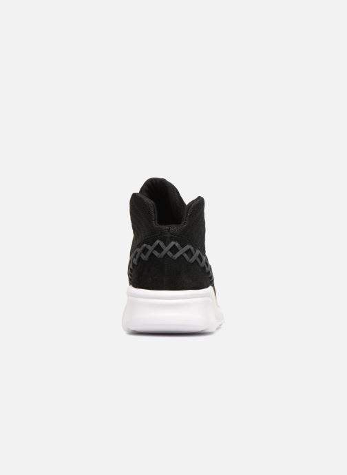 Sneaker Supra Catori schwarz ansicht von rechts