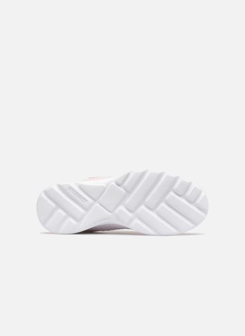 Sneakers Supra Womens Hammer Run Pink se foroven