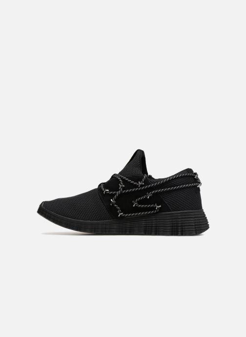 Sneaker Supra Malli schwarz ansicht von vorne