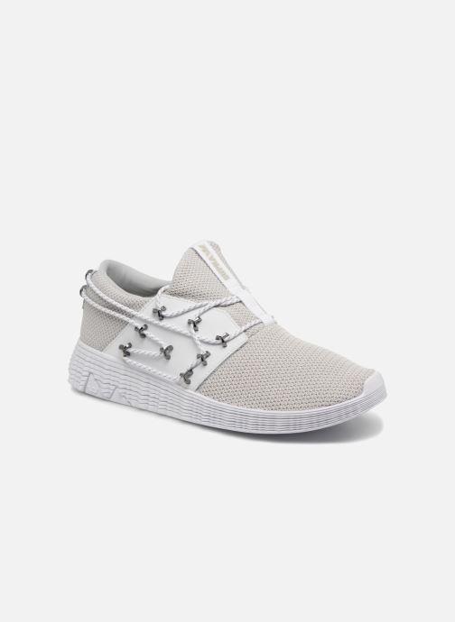Sneakers Supra Malli Grå detaljeret billede af skoene