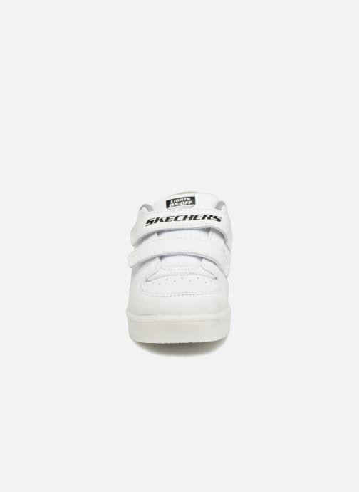 Sneakers Skechers Energy Lights 2 Wit model