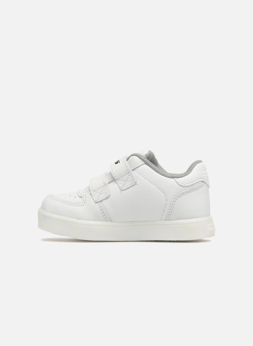 Sneakers Skechers Energy Lights 2 Wit voorkant