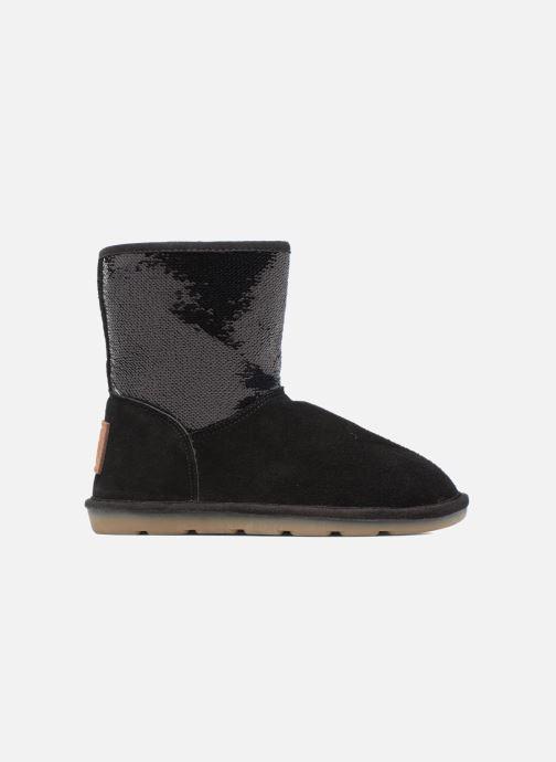 Bottines et boots Les Tropéziennes par M Belarbi Anetta Noir vue derrière
