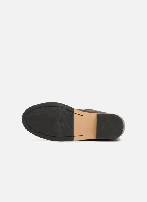 Boots en enkellaarsjes Les Tropéziennes par M Belarbi Curcuma Grijs boven