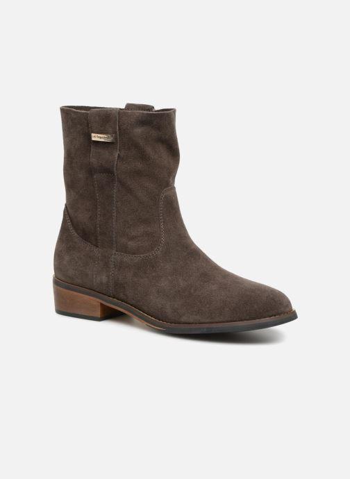 Boots en enkellaarsjes Les Tropéziennes par M Belarbi Curcuma Grijs detail