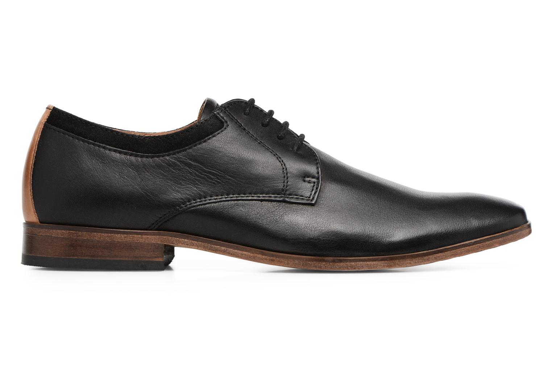 Chaussures à lacets Mr SARENZA Sberry Noir vue détail/paire