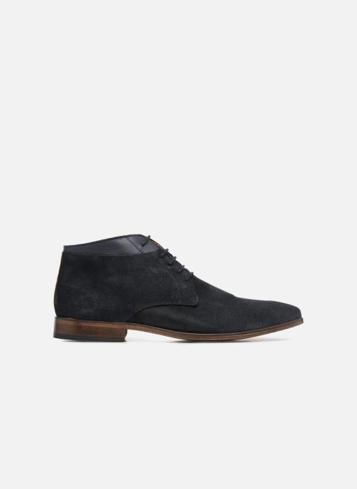Bottines et boots Mr SARENZA Stall Bleu vue détail/paire