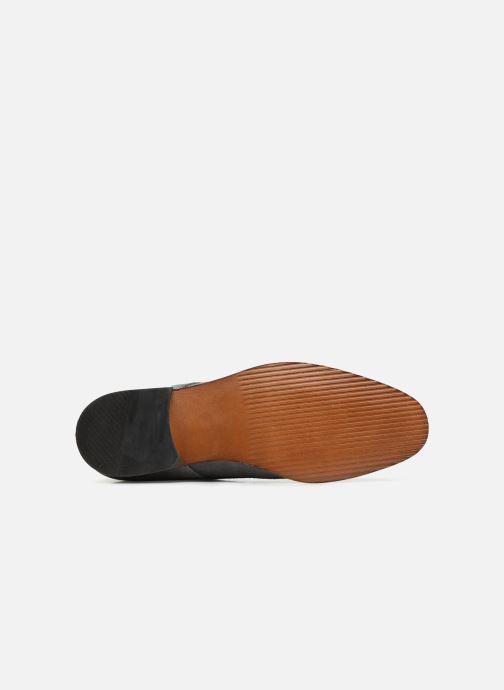 Stiefeletten & Boots Mr SARENZA Stall grau ansicht von oben