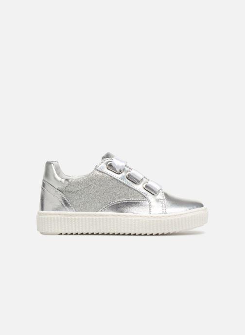 Sneakers Melania Idelma Zilver achterkant