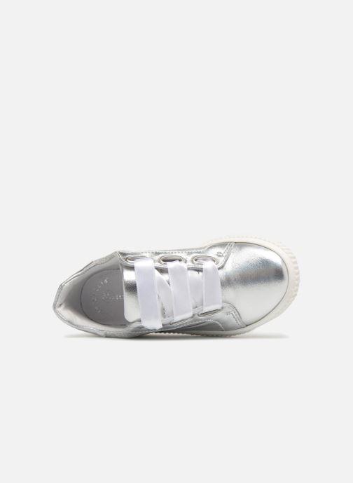 Sneakers Melania Idelma Zilver links