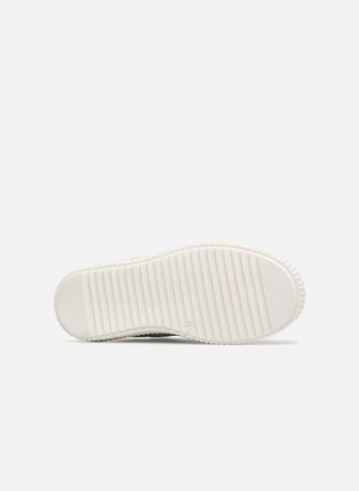 Sneakers Melania Idelma Zilver boven