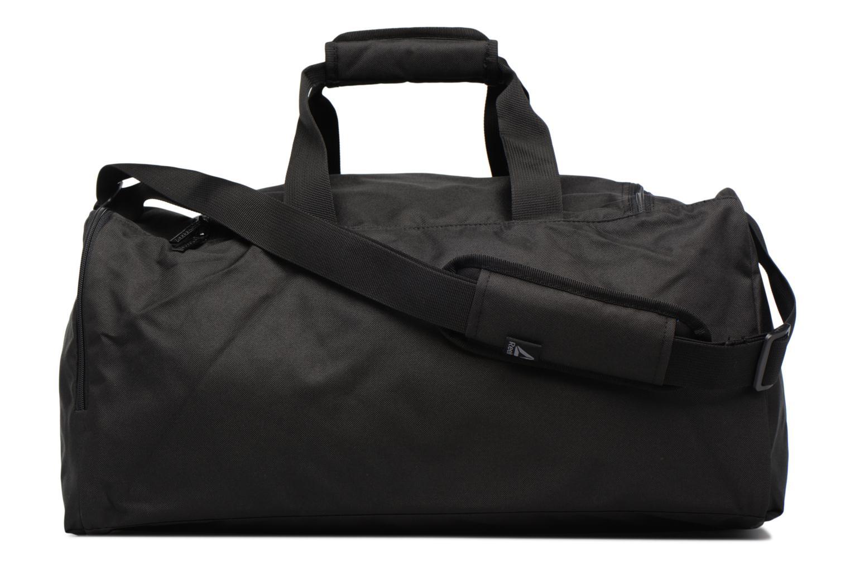 Sporttaschen Reebok Act Roy S Grip schwarz ansicht von vorne