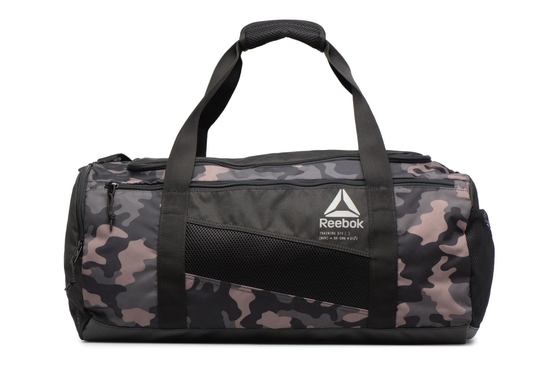 Sporttaschen Reebok Act Enh GR Grip schwarz detaillierte ansicht/modell