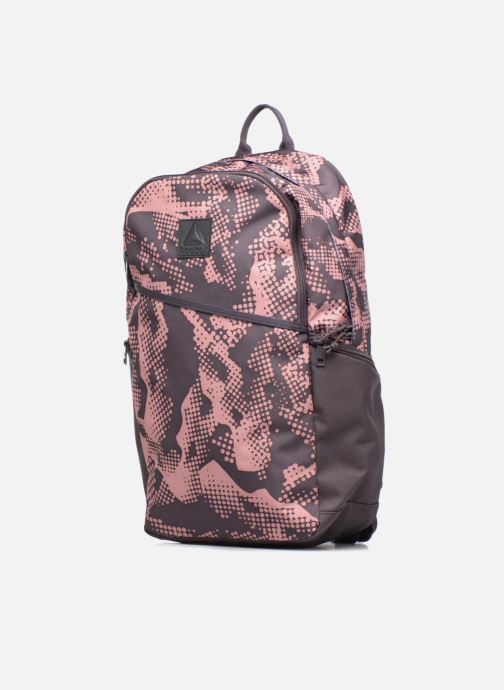 Rucksacks Reebok Style Found Active Gr BP Beige model view