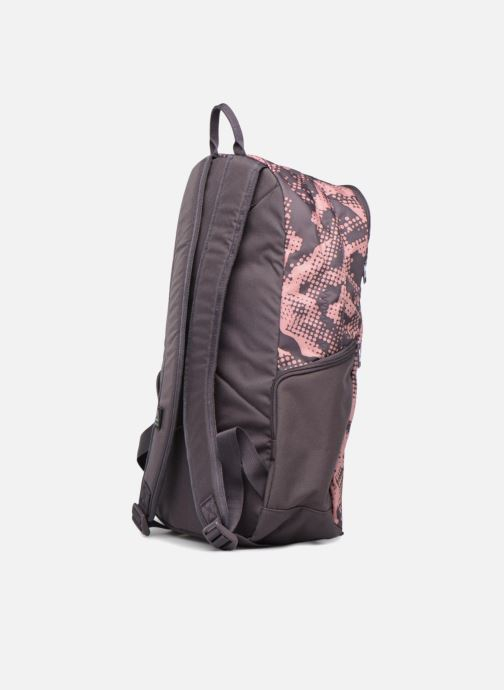 Rucksacks Reebok Style Found Active Gr BP Beige view from the right