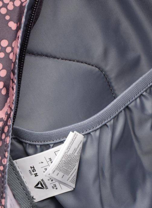Sacs à dos Reebok Style Found Active Gr BP Beige vue derrière