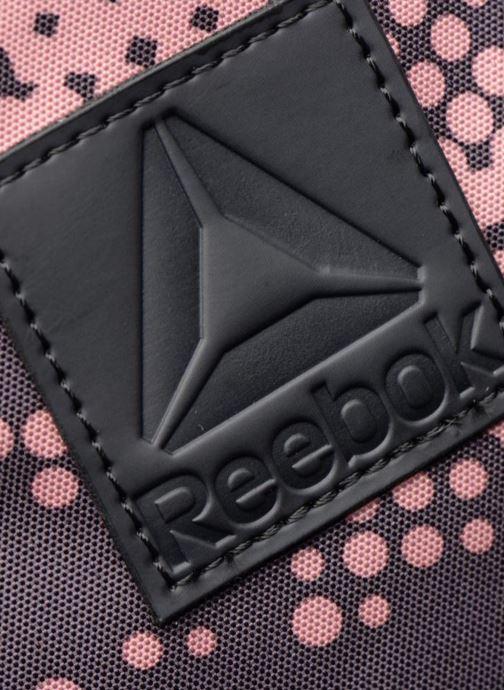 Sacs à dos Reebok Style Found Active Gr BP Beige vue gauche