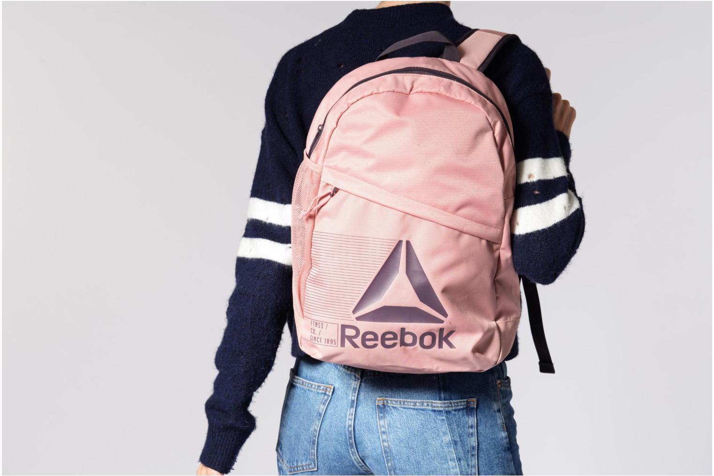 Reebok Fon Rose BP M Act rfq8r