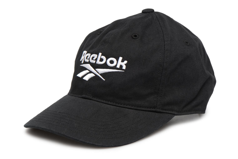 1dd270f6 Reebok CL Lost & Found Cap (Noir) - Divers chez Sarenza (317125)