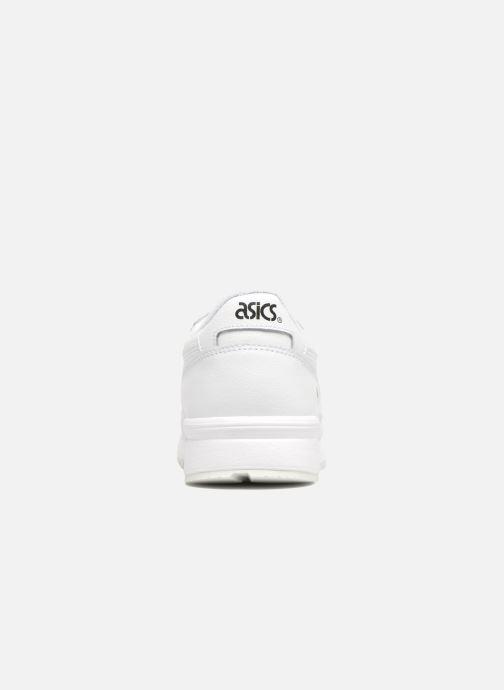 Baskets Asics Gel-Lyte W Blanc vue droite