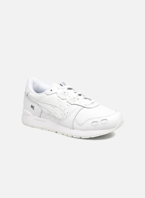 Sneakers Asics Gel-Lyte W Wit detail