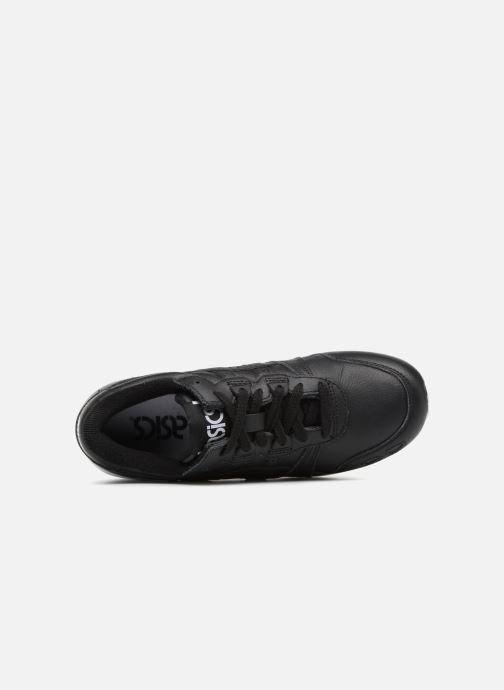 Baskets Asics Gel-Lyte W Noir vue gauche