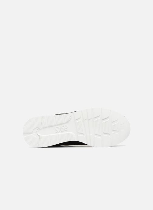 Sneakers Asics Gel-Lyte W Zwart boven