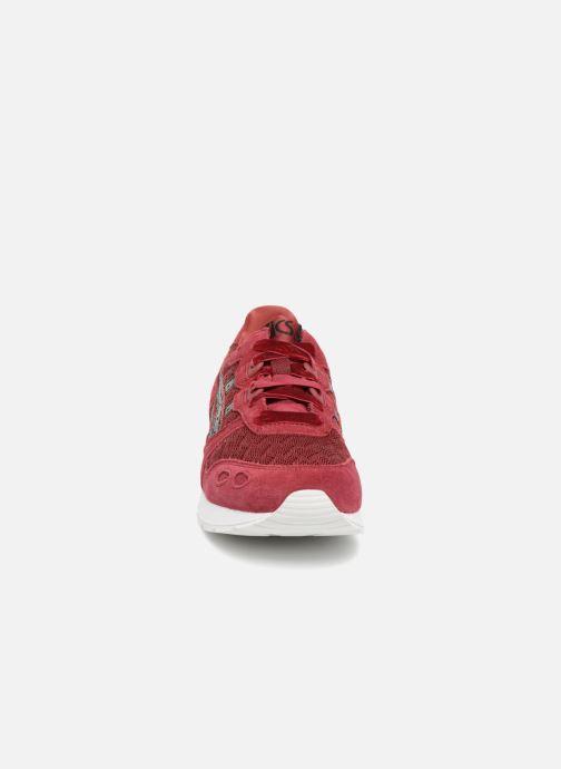 Asics weinrot lyte Sneaker 317182 W Gel 6aBx06F