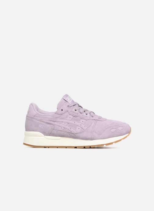 Trainers Asics Gel-Lyte W Purple back view