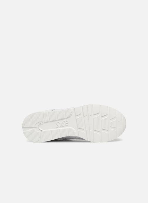 Sneakers Asics Gel-Lyte W Wit boven
