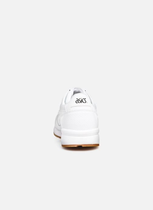 Sneakers Asics Gel-Lyte W Hvid Se fra højre