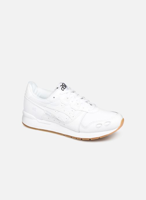 Sneakers Asics Gel-Lyte W Wit detail