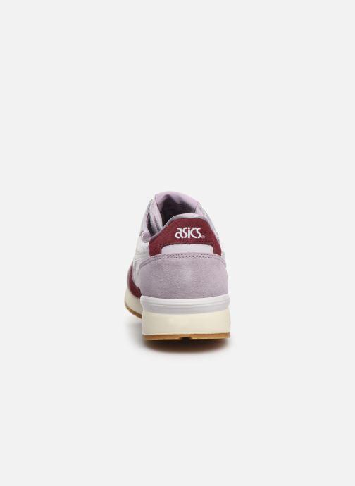 Sneakers Asics Gel-Lyte W Viola immagine destra