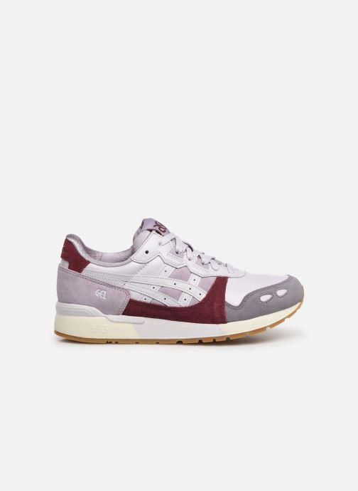 Sneakers Asics Gel-Lyte W Paars achterkant