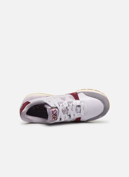 Sneakers Asics Gel-Lyte W Viola immagine sinistra