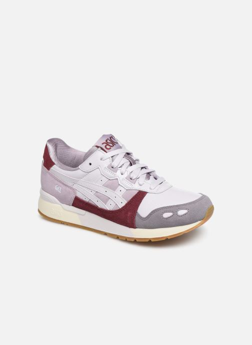 Sneakers Asics Gel-Lyte W Lilla detaljeret billede af skoene