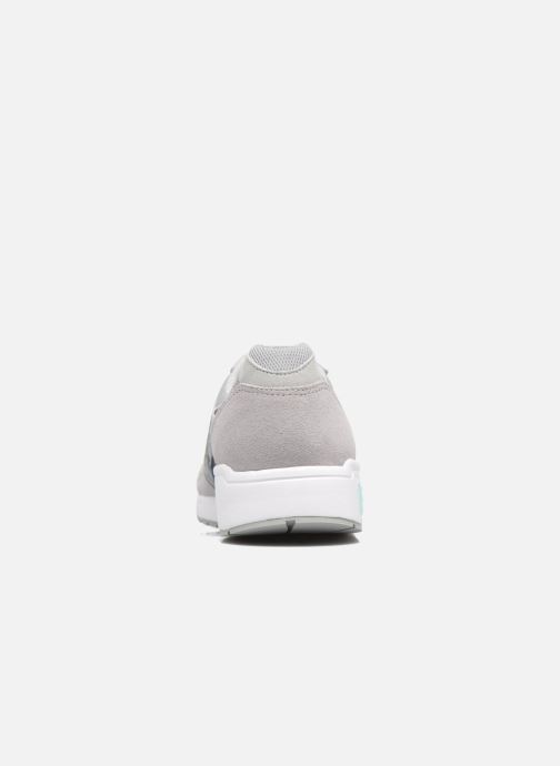 Sneakers Asics Lyte-Trainer Grijs rechts