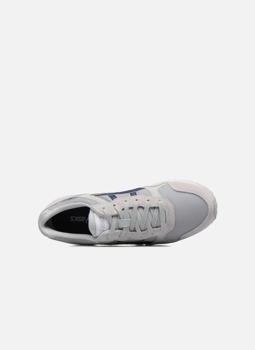 Sneakers Asics Lyte-Trainer Grijs links